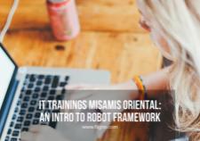 IT Trainings Misamis Oriental