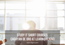 IT Short Courses Cagayan de Oro